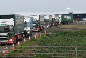 image: UK, RHA, DVSA, Logistics, Gareth Llewellyn, Transport, Commissioners,