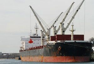 image: Alcoa US MV Portland cabotage flag of convenience domestic freight vessel