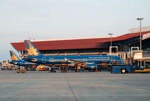 image: Vietnam Ebola air freight cargo passenger virus IATA