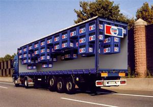 image: Poland freight forwarding logistics supply chain Kuehne Nagel