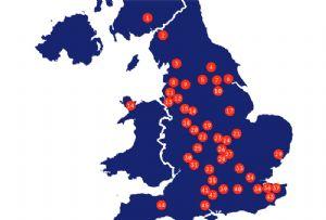 image: UK, EU, ECMT, permit, application, haulier, road, haulage, operator,