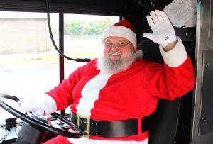 image: UK freight transport association Christmas logistics HGV drivers mechanics shortage FTA lede