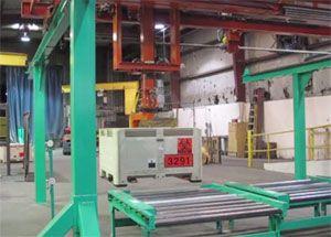 image: US Lauyans handling toxic waste hazardous medical logistics Kentucky