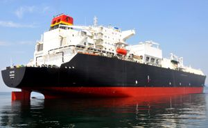 image: Africa Angola LNG shipping agency energy