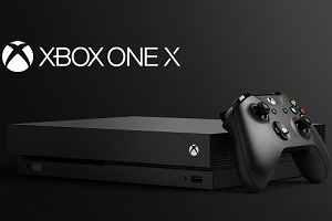 image: France xbox one x freight forwarding logistics Harry Potter iphone logistics Bluedistrib Bollore Cdiscount and Microsoft