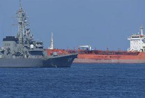 image: Arabian, Sea, Oman, CTF 151, piracy, security, emergency, vessel, ship,