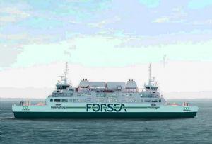 image: UK, Sweden, freight, logistics, RoRo, battery powered, ferries, autonomous, vessels, BIMCO,