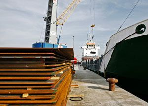 image: Thor UK Sweden shipping freight cargoes