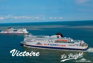 image: France UK MyFerryLink Eurotunnel freight RoRo ferry SCOP CMA Court of Appeal