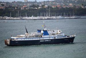 image: Fiji, freight, cargo, passenger, ferry, Goundar, ITF, Filipino, seafarers,