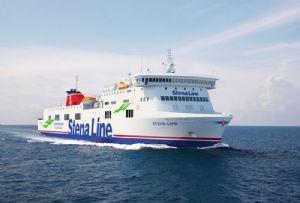 image: Stena Line, Sweden, Baltic, Sea, ferry, freight, passenger, Latvia, Nyn�shamn, Ventspils, Travem�nde, Liepaja,