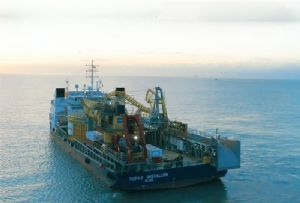 image: Dubai, Taiwan, P&O< offshore, energy, vessels, maritime, logistics, DP World,