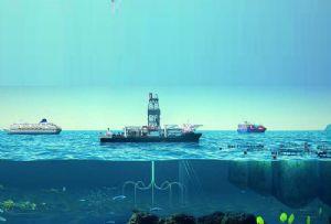image: DNV GL Norway blue economy ocean management maritime quality assurance