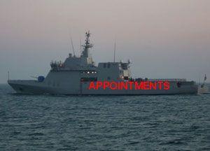 image: UK US Brazil Switzerland Staff Changes Shipping freight Forwarding Logistics appointments