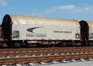 image: Slovakia antitrust rail freight carrier diesel train electric refuelling Zelezničn� spoločnosť Cargo Slovakia (ZSSK Cargo) Protimonopoln� �rad (PM�)