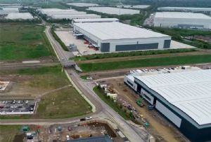 image: UK, UKWA, warehousing, Savills, Prologis, BBC, logistics, supply chain,