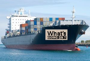image: UK Australia US Denmark freight forwarding customs documentation maritime logistics news snippets Amsterdam warehousing storage marine agency