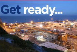 image: UKWA warehousing logistics Brexit Interactive Workshop and Networking Forum