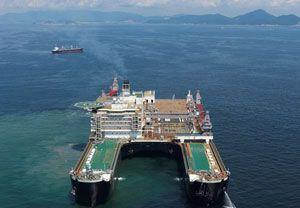 image: Switzerland Pieter Schelte Jewish groups vessel name change Allseas