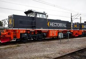 image: France Sweden UK Eurotunnel Channel Tunnel rail freight GBRf Hector private equity acquisition