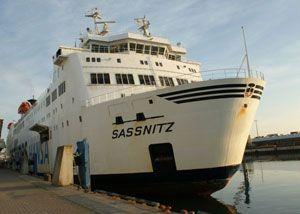 image: Stena RoRo freight ferry WiFi vessel