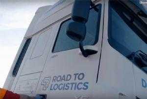 image: UK Road haulage freight logistics DfT RHA Microlise apprenticeship levy