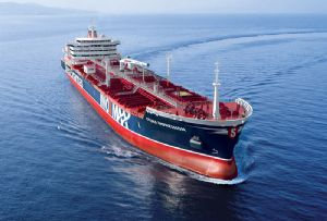 image: Sweden IMOIIMAX vessel class merchant ship Stena Bulk Concordia Maritime AB $5 million payout
