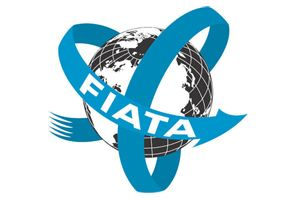 image: FIATA global freight forwarders supply chain cargo security declarations