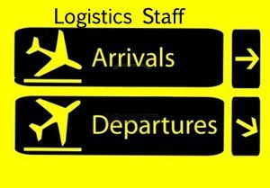 image: Germany UK staff appointments HR supply chain logistics freight forwarding