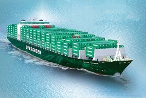 image: Evergreen Line container shipping Philippines ASEAN