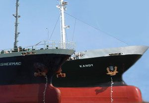 image: Sri Lanka fuel supply bunker merchant shipping GAC OM