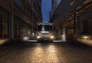 image: US UK ocean freight forwarder logistics urban Vampire gig economy