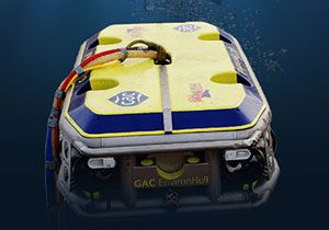image: GAC UAE HullWiper ship operating management bulk freight logistics vessel