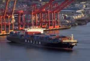 image: South Korea, worldwide, container, shipyard, TEU, box, line, regulatory, authorities, vessels, ships,