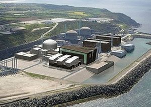 image: Cory Brothers Navarm freight forwarder logistics supply chain nuclear EDF Hinkley Point C