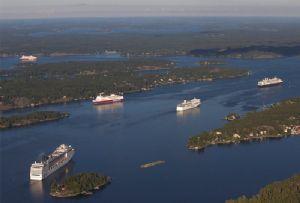 image: Baltic, Sea, Day, John Nurminen, Foundation, Helsinki, Port, Stockholm, Covid,