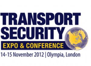 image: UK Transport Security Expo air freight rail logistics terminal supply chain