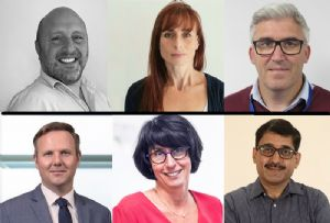 image: UK, appointments, departures, staff, logistics, freight,