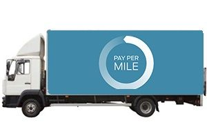 image: UK Chris Grayling Department of Transport road haulage RHA pay per mile HGV trucks lorries freight