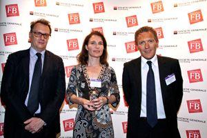image: Austria freight logistics award Campden