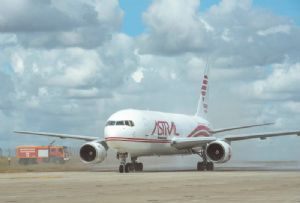 image: Russia, Kenya, Africa, Covid, vaccine, delivery, heavy lift, charter, airfreight, cargo,