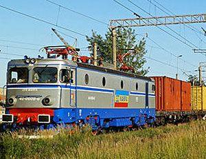 image: Romania Poland rail fright state assets CFR Marfa Grup Feroviar Roman SA cargo carrier GFR Stoica