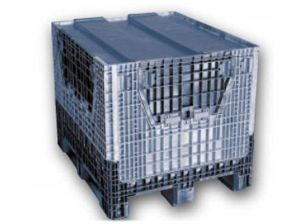 image: USA Chep pallet container supply ISO