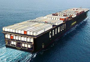 image: US Shipping Act 2010 HR 6167 container bulk freight rates antitrust