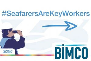 image: BIMCO, seafarers, crew changes, repatriation, red tape,
