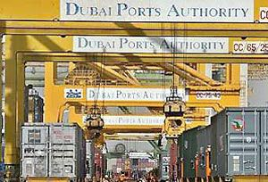 image: Dubai arbitration centre maritime disputes EMAC DMCA H.E. Sultan Ahmed Bin Sulayem