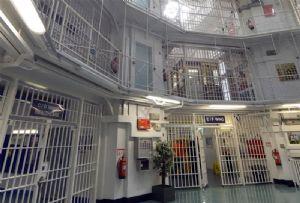 image: UK, Taiwan, Nobu Su, shipping, line, Pentonville prison, CEO, contempt, Court,