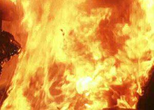 image: US rail freight cargo ethanol EPA fire