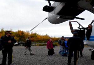 image: Canada freight ferry Labrador cargo link vessel