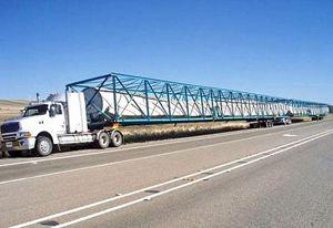 image: RHA UK road haulage haulier tonnes VED